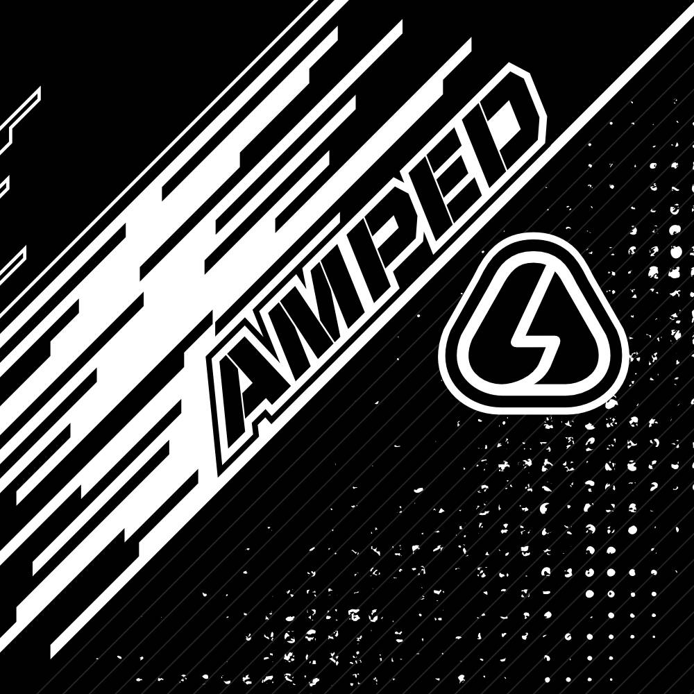 Amped Pace Trials Clothing